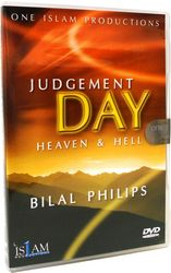 Judgement Day - Heaven and Hell